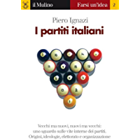 I partiti italiani (Farsi un'idea Vol. 2)