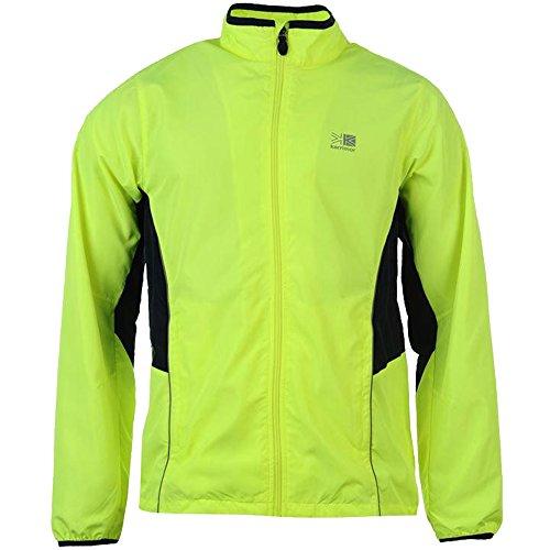 karrimor boys girls lightweight running jacket top