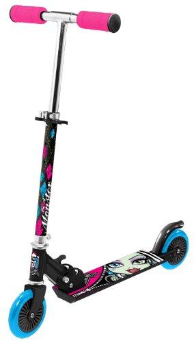 Stamp Monster High Faltbarer Scooter