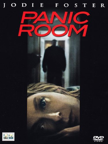 Panic Room by Jodie Foster