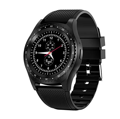 ZY Smart Watch L9 Telefonkarten-Telefon-Uhr Smart Wear Gerät Sports Watch