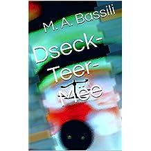 Dseck-Teer-Mëe