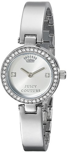 Juicy Couture Donna 1901235Luxe argento da Juicy Couture Couture