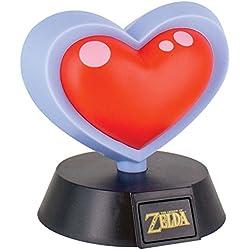 The Legend of Zelda Lampe 3D Multicolore