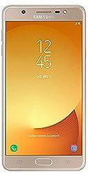 Samsung Galaxy J7 Max (4GB RAM, 32GB)