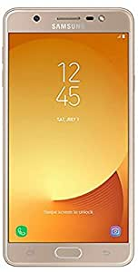 Samsung Galaxy J7 Max (Gold, 32GB) With Offers