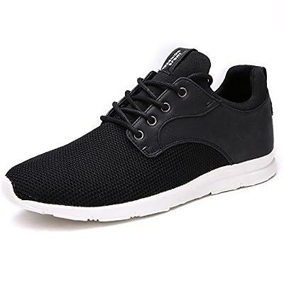 Maylen Hughes Laufschuhe Herren Leichter Sportschuh Atmungsaktiv Schuhe Herren