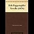 Pole Poppenspäler Novelle (1874)