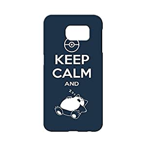 BLUEDIO Designer 3D Printed Back case cover for Samsung Galaxy S6 Edge Plus - G5990