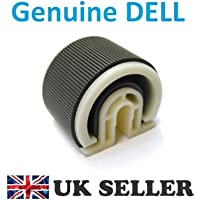 Genuine Original Dell 3115cn 3130cn MPF Pick Pickup Tyre Roller , Dell P/N : UG162 ,