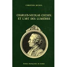 Charles-Nicolas Cochin et l'art des Lumières