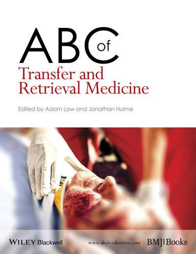 ABC of Transfer and Retrieval Medicine (ABC Series)