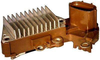 Denso 139268 Régulateur de tension alternatif 12 V avec cadeau gratuit