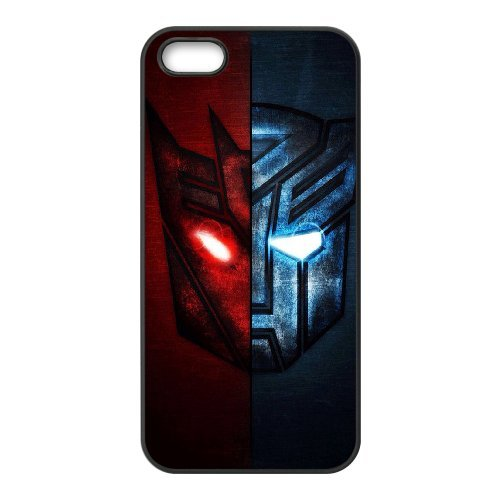 LP-LG Phone Case Of Transformers For iPhone 5,5S [Pattern-6] Pattern-2