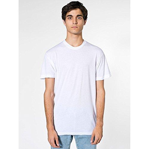 american-apparel-unisex-t-shirt-mit-rundhalsausschnitt-kurzarm-large-weiss