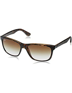 Gafa de Sol, original. RAY-BAN HIGHSTREET RB4181 710/51/57