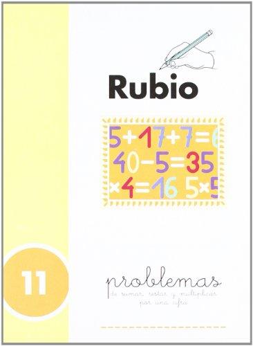 Problemas Rubio, n 11 por Ramón Rubio Silvestre
