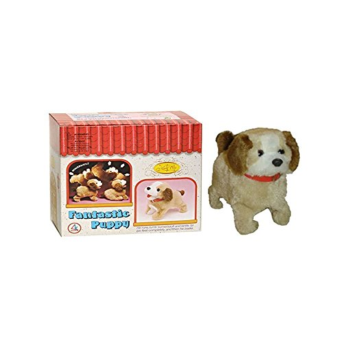 SHOPEE Fantastic Jumping Puppy Toy