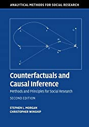 Counterfactuals and Causal Inference: Methods And Principles For Social Research (Analytical Methods for Social Research)