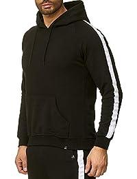 big sale 3c810 0dac9 Suchergebnis auf Amazon.de für: streifen pullover herren ...
