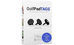 GOLF TAGS Real-Time Golf Tracking & Game Analysis System