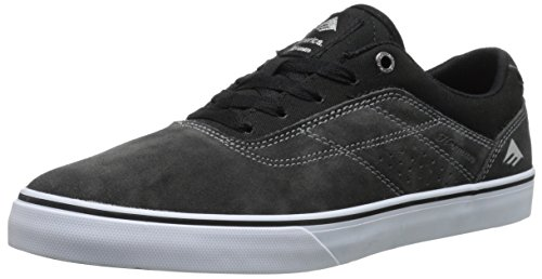 Emerica Herren The Herman G6 Vulc-m, Black/Print, 41 EU -