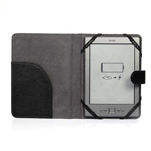 Funda universal para eReader de 6pulgadas Kobo Kindle segunda mano  Se entrega en toda España