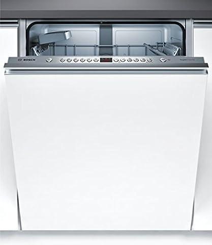 Lave-vaisselle Integrable - Bosch lave-vaisselle sbv46ix03e série 4A + +/262kWh/an/2660L/AN/Départ