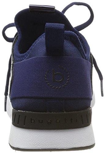 Bugatti 442271656900, Sneaker Donna Blau (Blue)