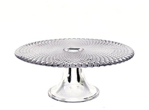 Pastelería tartas forma campana extractora plato