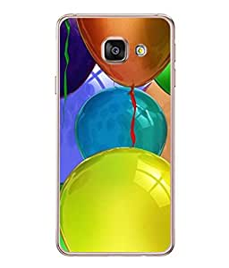 Fuson Designer Back Case Cover for Samsung Galaxy A3 (6) 2016 :: Samsung Galaxy A3 2016 Duos :: Samsung Galaxy A3 2016 A310F A310M A310Y :: Samsung Galaxy A3 A310 2016 Edition (Birthday Anniversay Young Teens Girls Woman)