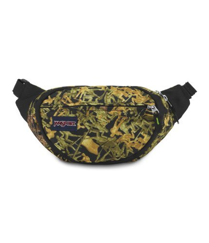 jansport-fifth-ave-waistpack-green-battle-ground