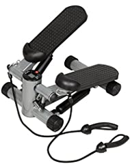 Aerobic Fitness Step Air Stair Climber Stepper Exercise Machine New Equipment by sportstorms