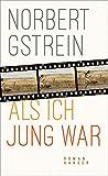 Als ich jung war: Roman von Norbert Gstrein