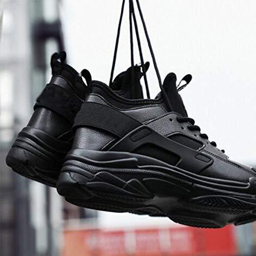 Zoom IMG-2 lcm sneakers da uomo invernali