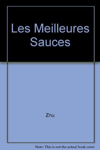 Les meilleures sauces