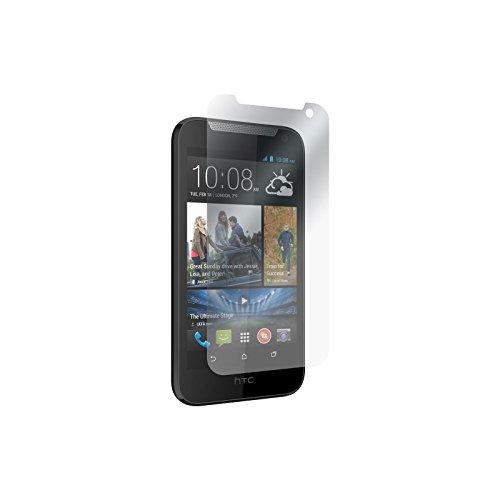 PhoneNatic 4er-Pack Bildschirmschutzfolien klar kompatibel mit HTC Desire 310