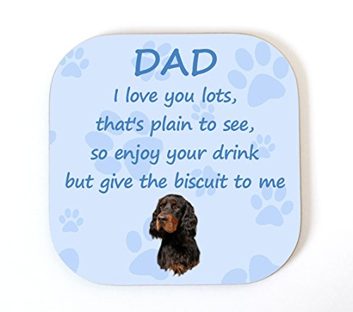 gordon-setter-i-love-you-dad-coaster-fun-novelty-gift-from-the-dog