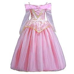 ELSA ANNA Princesa Disfraz...