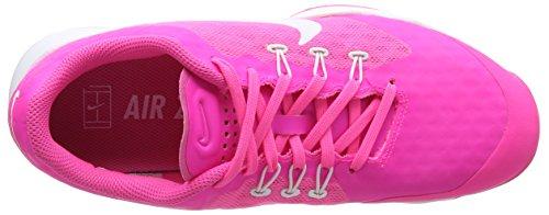 Nike Wmns Air Zoom Ultra - Chaussures de Tennis - Femme Rose (Rose (pink blast/white))