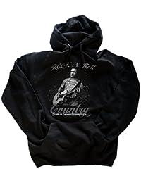 Shirtzshop T Shirt Rock'N'Roll Country Folsom Prison