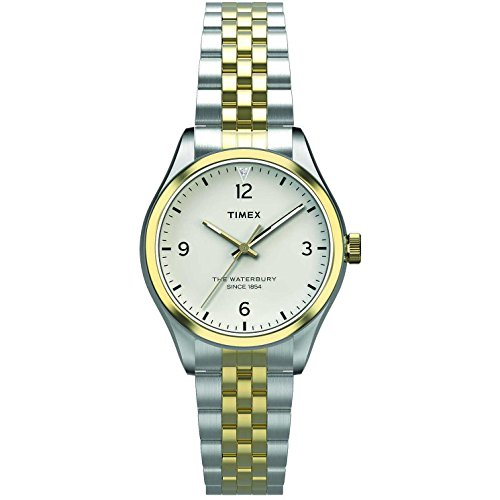 Seulement temps montre femme Timex Collection WATERBURY, tw2r69500
