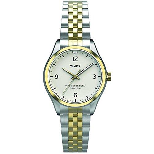 OROLOGIO DONNA SOLO TEMPO TIMEX collezione WATERBURY, TW2R69500