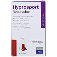 Pileje - Hyprosport Réparation 14 Sticks De 15 G