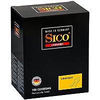 SICO COMFORT, 100er Packung preisvergleich bei billige-tabletten.eu