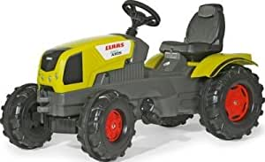 Awesome Claas Axos 340 Child's Pedal Tractor --