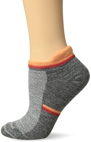 Sockwell Women's Alpaca Blend Cascade Micro Low Profile Socks