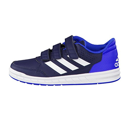 adidas Hyperfast 2.0 Cf K, Chaussures de Sport Garçon Bleu