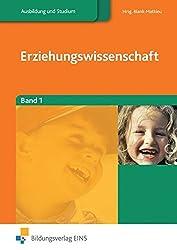 Erziehungswissenschaften, 2 Bde., Bd.1