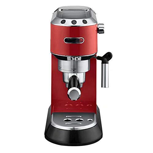 WY-coffee maker Kaffeemaschine pumpe Typ Hause Schleifen halbautomatische Italienisch, 1350 Watt,...